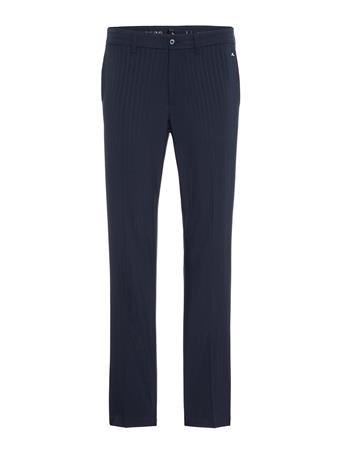 Elof Regular Pin Stripe Pants