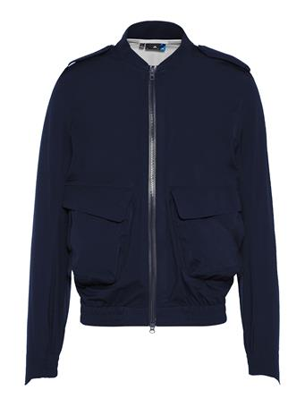Tech 2.5 Ply Bomber Jacket