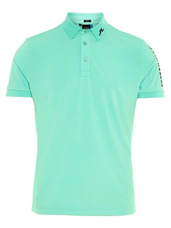 Tour Tech TX Jersey Polo - Regular Fit