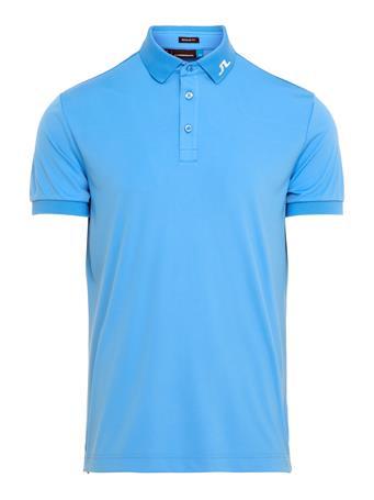 KV TX Jersey Polo - Regular Fit