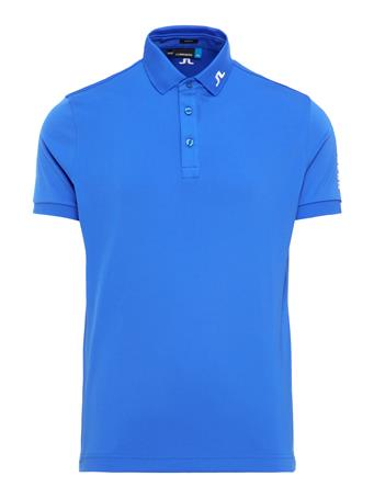 Tour Tech TX Jersey Polo - Slim Fit