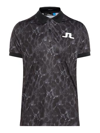 Big Bridge TX Jersey Polo - Regular Fit