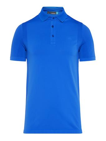 Ash Seamless Polo
