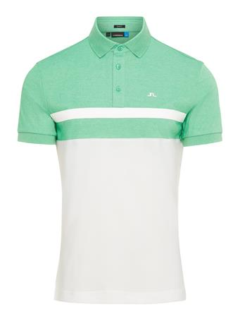 Kye Cotton Poly Polo - Regular Fit