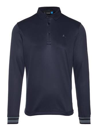 Olle TX Peached Polo - Slim Fit