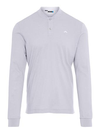 Brayden Cotton Poly Polo - Slim Fit