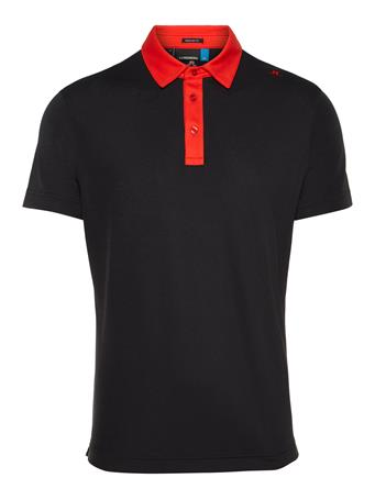 Henry Lux Pique Polo
