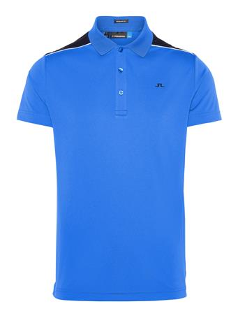 Matty TX Jersey Polo