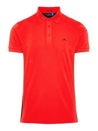 Dario TX Jersey + Polo - Slim Fit
