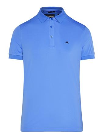 Dario TX Jersey + Polo - Slim Fit