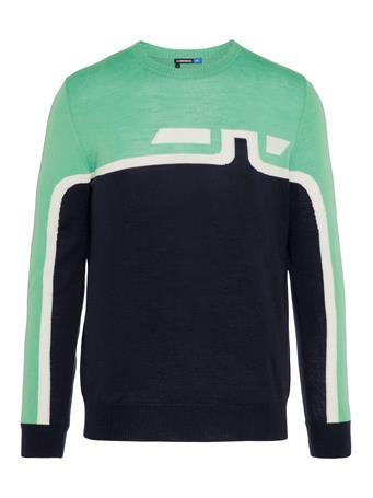 Alf Tour Merino Sweater