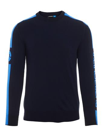 Nolans Tour Merino Sweater