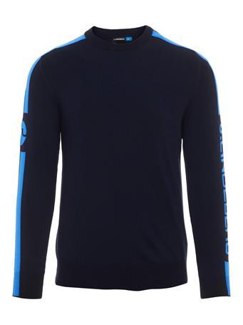 Nolans Tour Merino Sweater