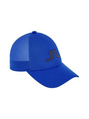Ace Mesh Seamless Cap