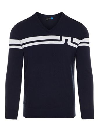 Joel Coolmax Cashmere Sweater