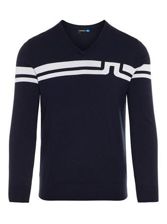 Joel Coolmax Cashmere Sweater