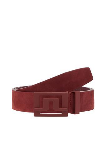 Slater 40 Brushed Leather Belt
