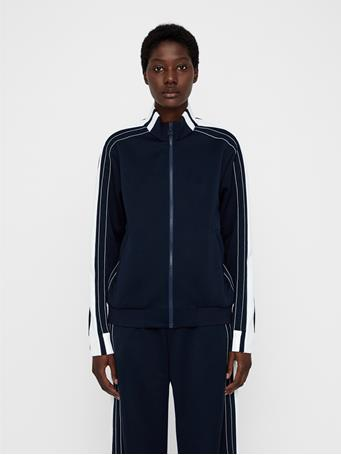 Shayna Tech Track Jacket