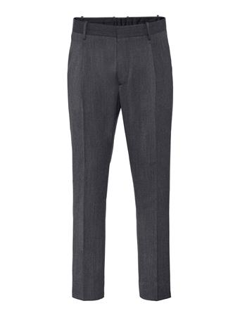 Mike Wool Twill Pants