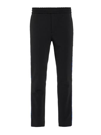 Sasha Jersey Twill Drawstring Pants