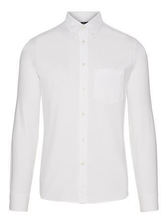 Daniel Stretch Oxford Shirt