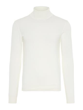 Lyd True Merino Turtleneck Sweater