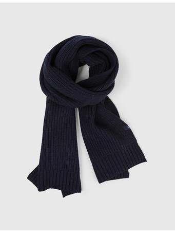 Arn Winter Knit Scarf