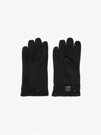 Yolo Suede Gloves