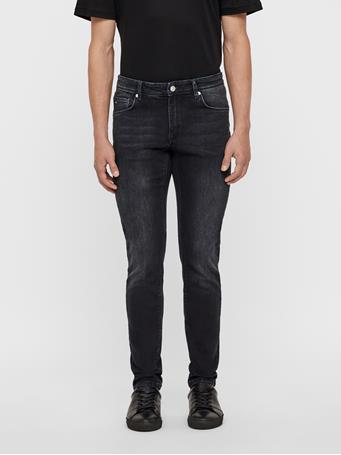 Damien Blublack Jeans