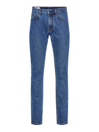 Tom Fuji Blue Jeans