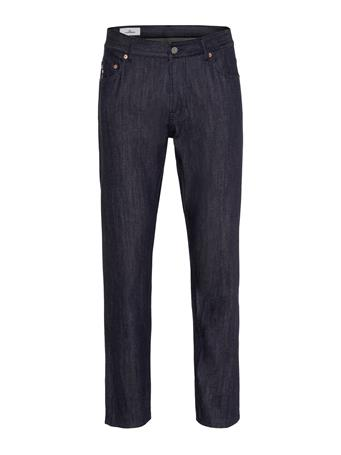 Pin Dry Selvage Jeans