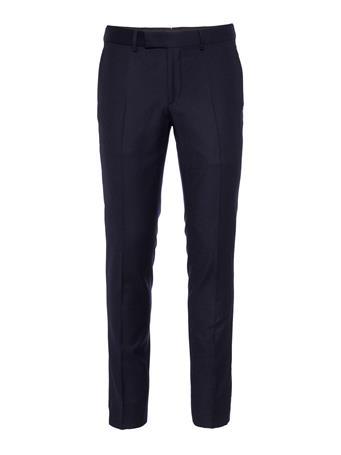 Grant Fancy Wool Pants
