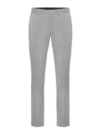 Paulie Comfort Wool Pants