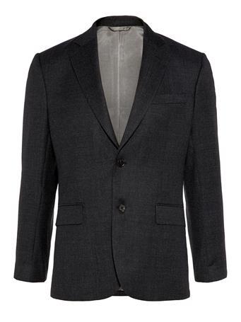 Donnie Fancy Wool Blazer