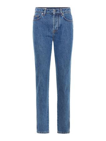 Study Fuji Blue Jeans