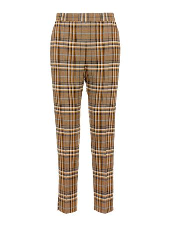 Mandalay Soft Check Pants