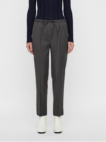 Janet Wool Pin Pants