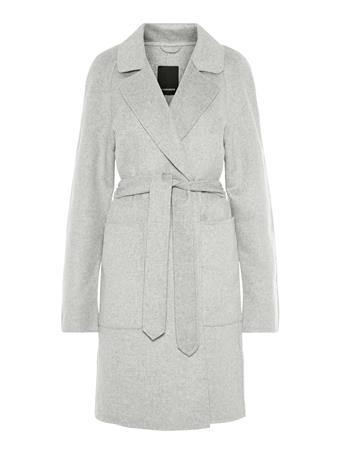 Kahlo Double Coat