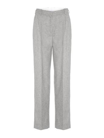 Avalon Wool Flannel Pants