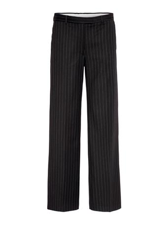 Kori Wool Pin Pants