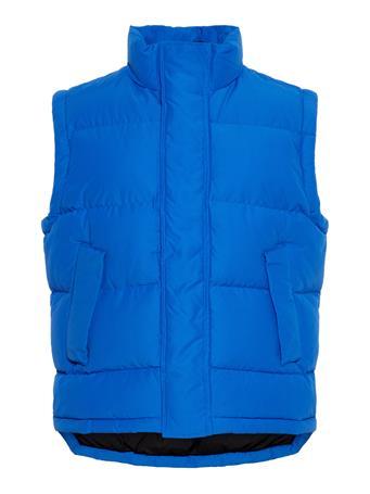 Pulse Textured Cony Vest