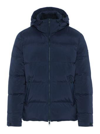Barry Stretch Down Jacket