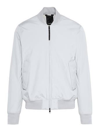 Lou Clean 2-Layer Bomber Jacket