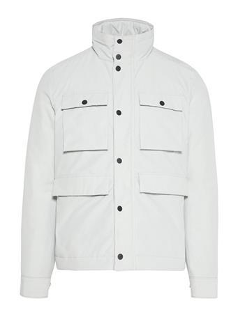 Beat Textured Cony Jacket