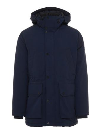 Aron Mech Stretch Coat