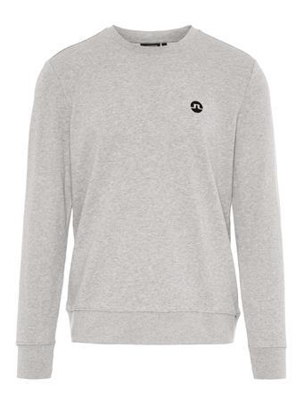 Throw Ring Loop Sweatshirt