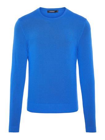 Newman Perfect Crewneck Merino Sweater