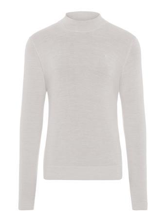 Newman Perfect Turtleneck Merino Sweater