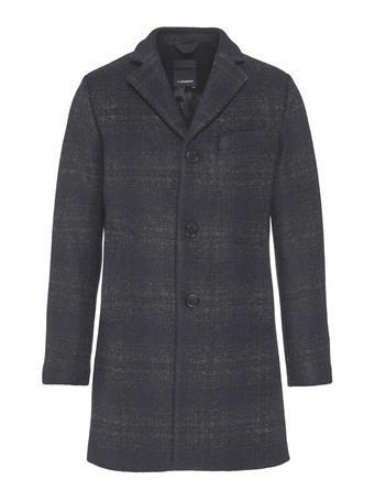 Wolger Subtile Check Coat