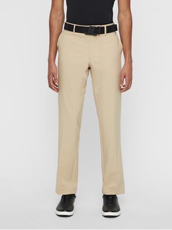 Ellott Micro Stretch Pants - Regular Fit